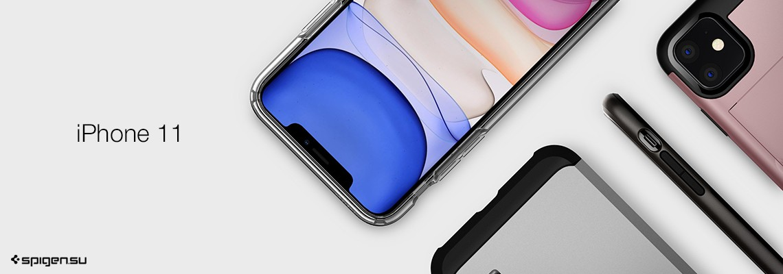 Spigen iPhone 11