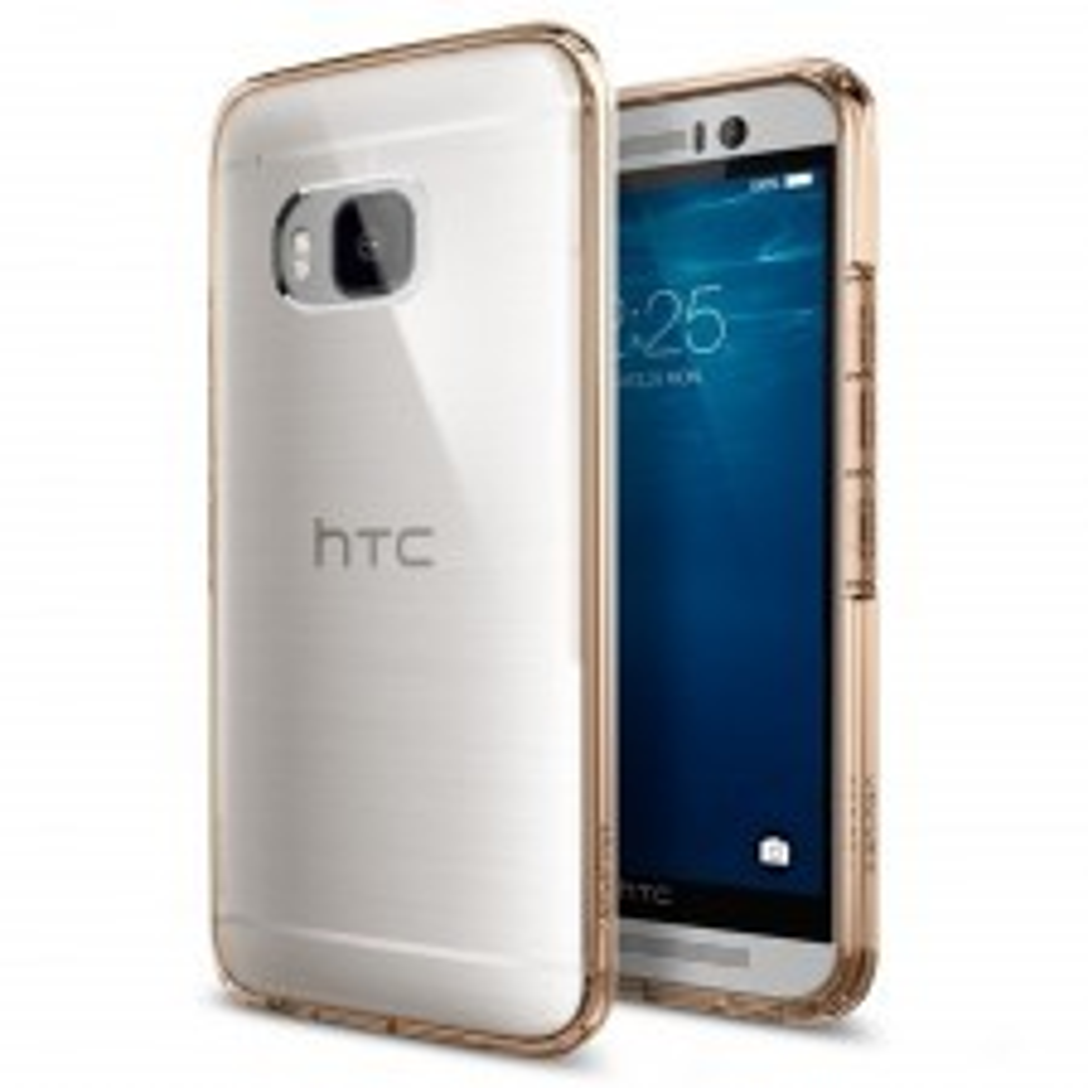 Чехол-гибрид SPIGEN для HTC One M9 - Ultra Hybrid - Шампань - SGP11383