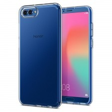 Чехол-капсула SPIGEN для Huawei Honor View 10 / V10 - Liquid Crystal - Кристально-прозрачный - SGP-L25CS23970