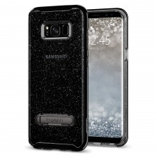 Чехол SPIGEN для Galaxy S8 Plus - Crystal Hybrid Glitter - Space кварц - SGP-571CS21286
