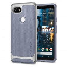 Чехол SPIGEN для Google Pixel 2 XL - Neo Hybrid - Kinda Blue - SGP-F17CS22282