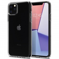 Чехол SPIGEN для iPhone 11 Pro - Crystal Flex - Кристально прозрачный - 077CS27096
