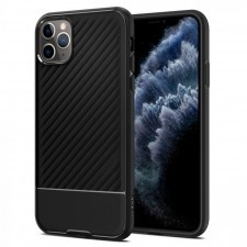 Чехол SPIGEN для iPhone 11 Pro Max - Core Armor - Черный - 075CS27043