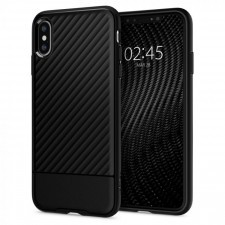 Чехол SPIGEN для iPhone X / XS - Core Armor - Черный - 063CS24941
