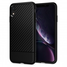 Чехол SPIGEN для iPhone XR - Core Armor - Черный - 064CS24901