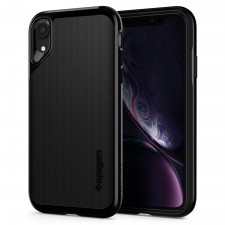 Чехол SPIGEN для iPhone XR - Neo Hybrid - Черный Оникс - SGP-064CS24879