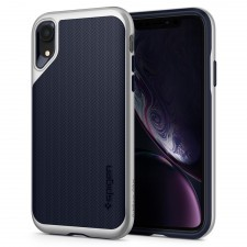Чехол SPIGEN для iPhone XR - Neo Hybrid - Серебристый - SGP-064CS24880