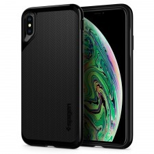 Чехол SPIGEN для iPhone XS Max - Neo Hybrid - Черный Оникс - SGP-065CS24839