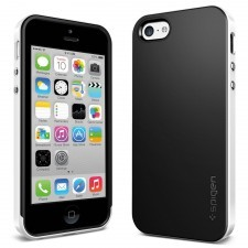 Чехол SPIGEN для iPhone 5c - Neo Hybrid - Белый - SGP10509