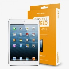 Набор защитных пленок SPIGEN для iPad Mini / Mini Retina - Incredible Shield Ultra Matte - SGP10095