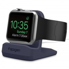 Подставка SPIGEN для Apple Watch - S350 - Синий - SGP-000CD21182
