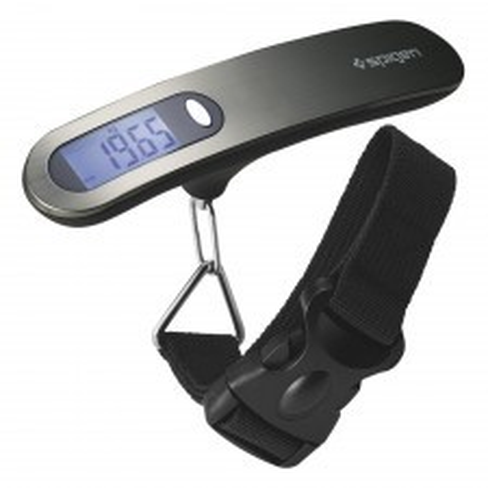 Весы для багажа Spigen - E500 - SGP-000EP20242