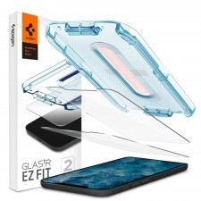 Защитное стекло SPIGEN для iPhone 12 / iPhone 12 Pro - EZ FIT GLAS.tR SLIM - AGL01801