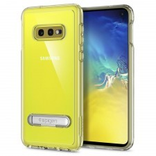 Защитный чехол SPIGEN для Galaxy S10e - Slim Armor Crystal - Кристально-прозрачный - SGP-609CS25692