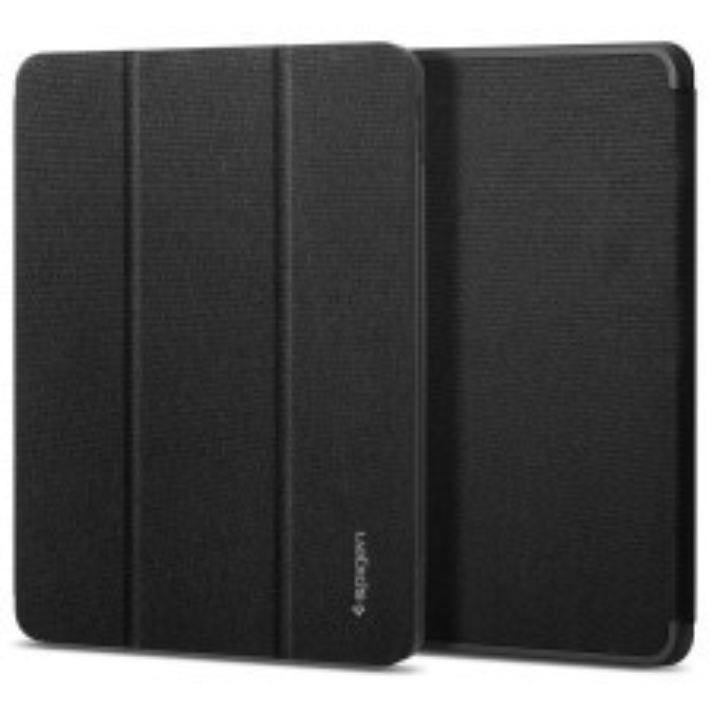 Защитный чехол SPIGEN для iPad Pro 11 - Urban fit - Черный - ACS01054