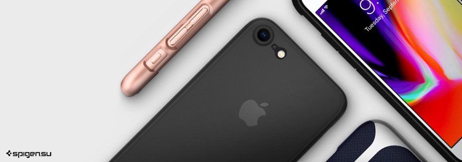 spigen iphone 7