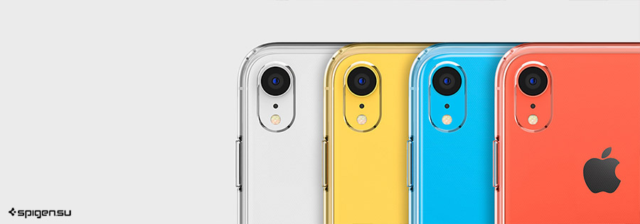 spigen iphone xr