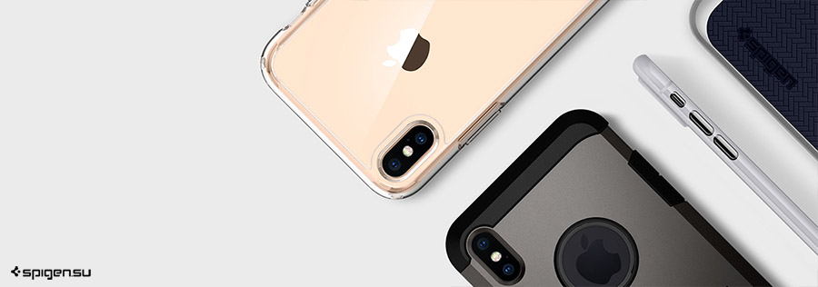 spigen iphone xs max
