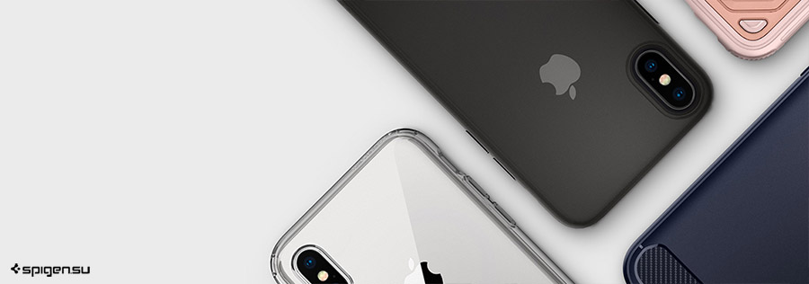 spigen iphone xs